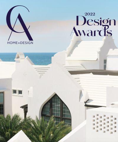 California Home + Design